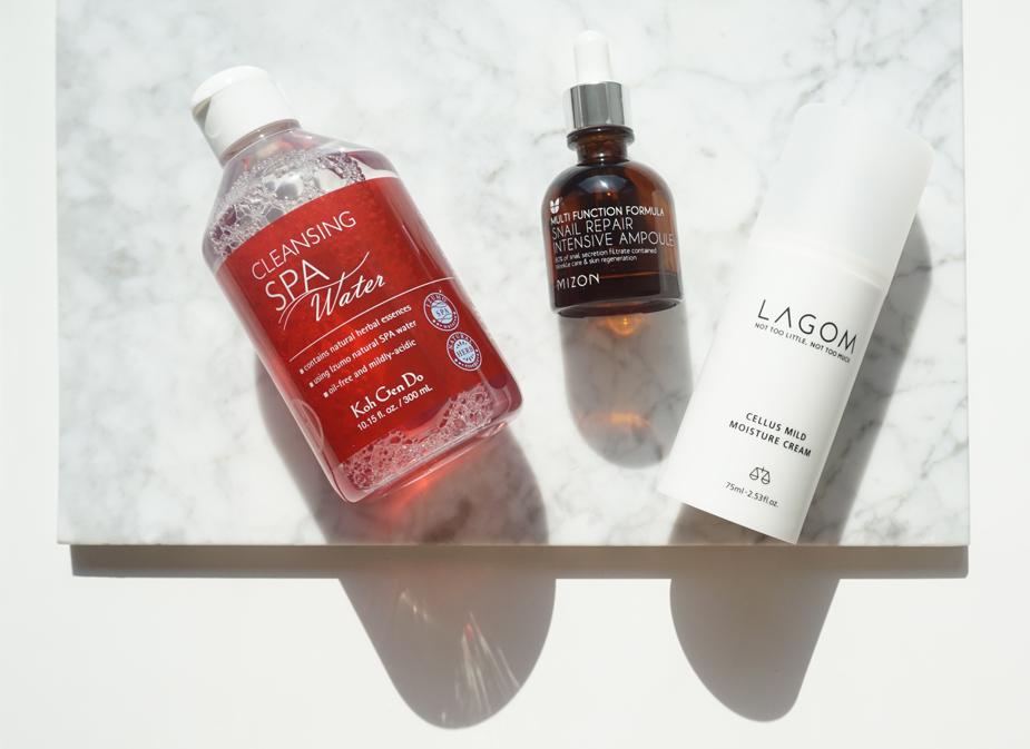 The Hyper-Condensed Korean Skincare Routine - Pibuu