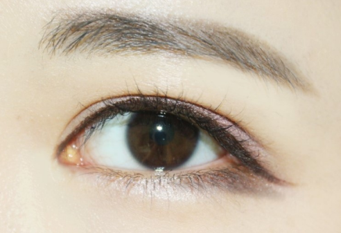 The New Cat Eye – The Puppy Eye
