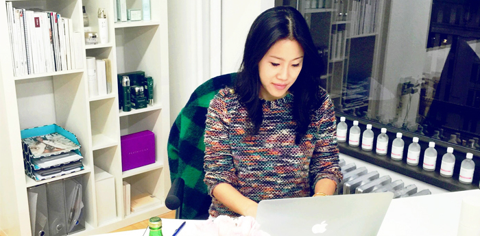 Introducing #Skinterviews—First Up, Our Very Own Alicia Yoon