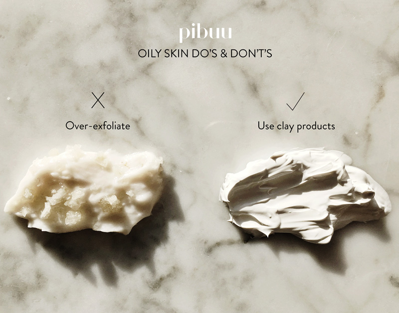 Do's and Don'ts for Oily Skin: Part 1