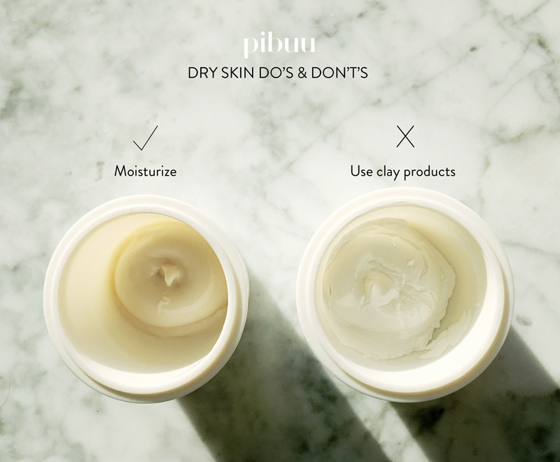 Do's and Don't's For Dry Skin: Part 1