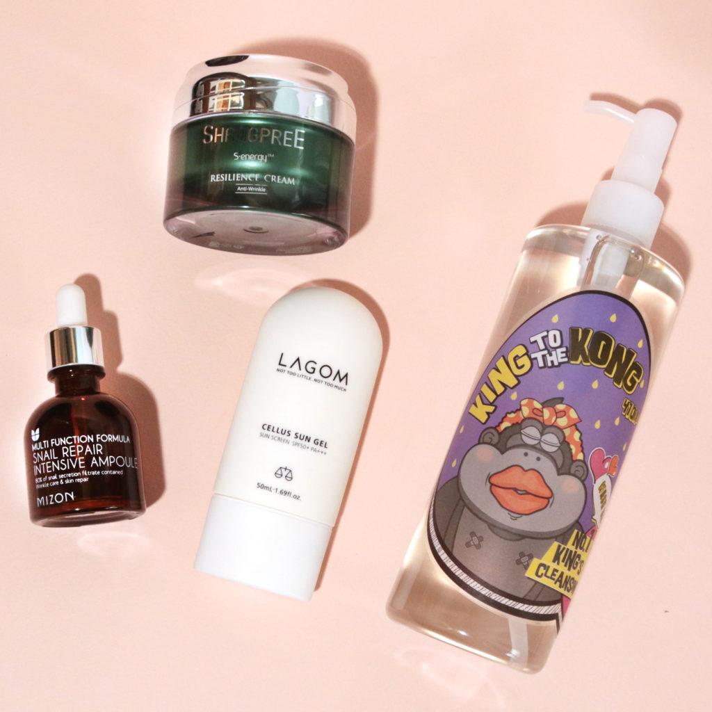 The Lazy Bride's Simplified Skincare Regimen