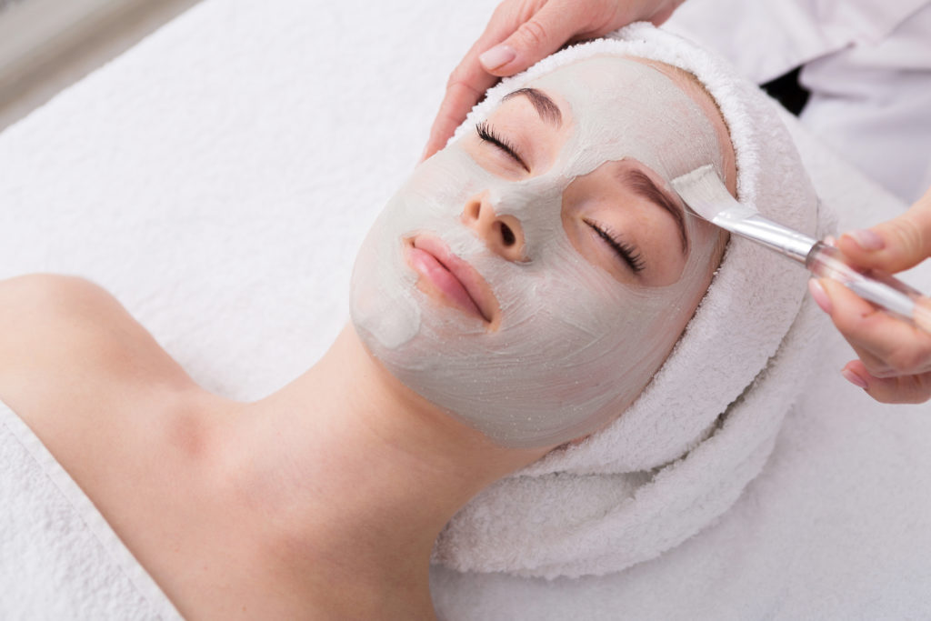 How to Get the Right Facial