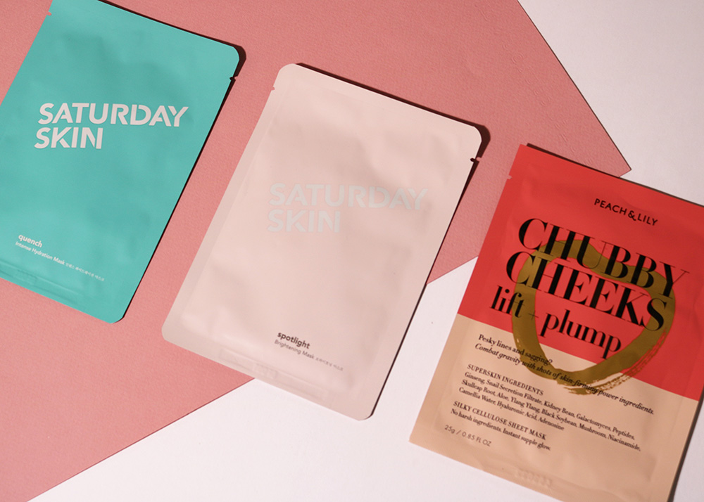 Lily Answers: When Should I Use a Sheet Mask in My Skincare Routine?