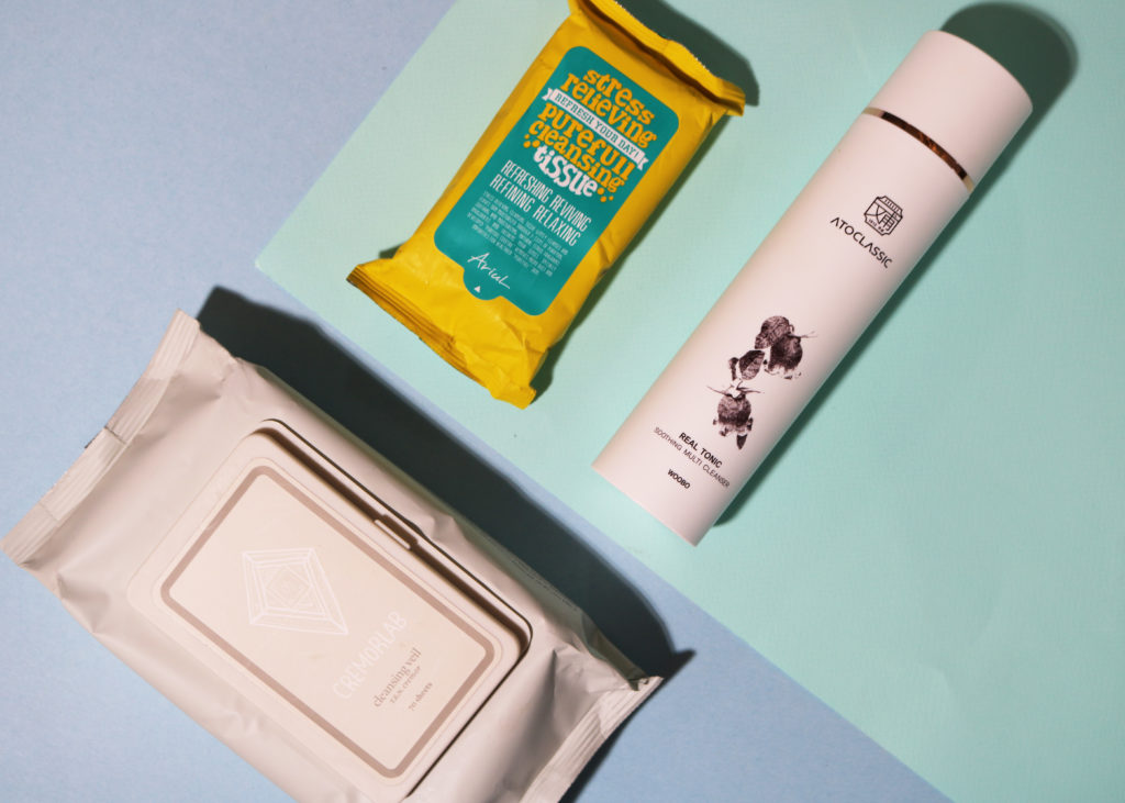 Can Face Wipes Replace Your Nightly Cleanse?