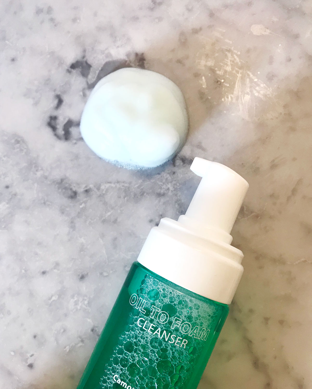 skipcare eco your skin