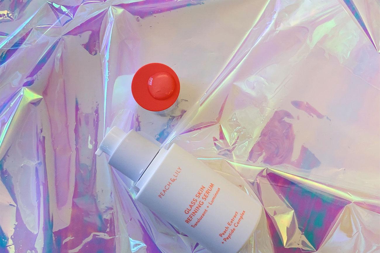 glass skin glass skin refining serum
